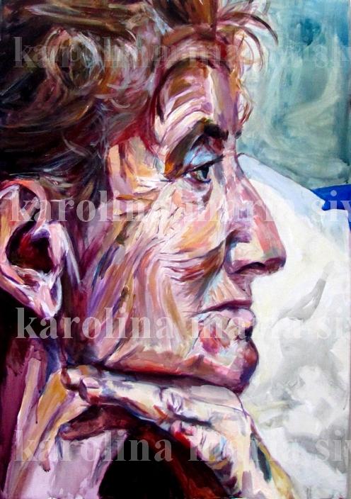 9_Karolina Maria Siwiak_Obraz Obrazy Sztuka Siwiak Art_Copy Rights by Karolina Maria Siwiak Only