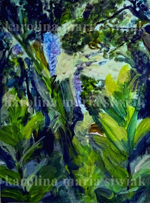 Karolina Maria Siwiak_Krajonraz Obraz Obrazy Sztuka Siwiak Art_Copy Rights by Karolina Maria Siwiak Only1