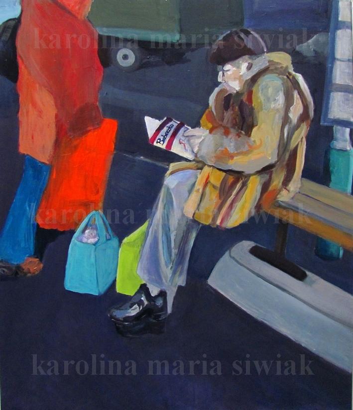 Karolina Maria Siwiak_Obraz Obrazy Sztuka Siwiak Art_Copy Rights by Karolina _Maria Siwiak Only_7