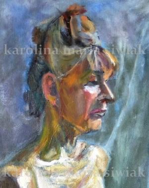 Karolina Maria Siwiak_Obraz Obrazy Sztuka Siwiak Art_Copy Rights by Karolina Maria Siwiak Only_5